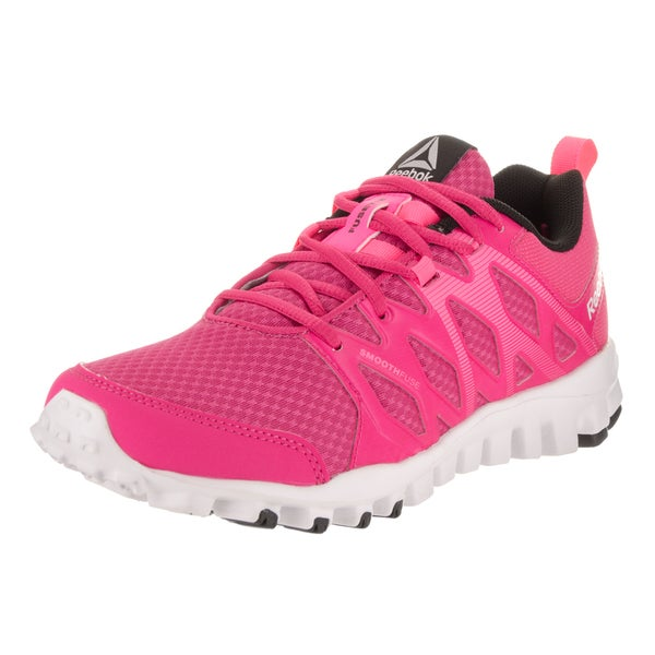 Reebok Women's Realflex Train 4.0 Training Shoe 23172589