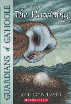 The Hatchling (Paperback)