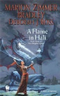 A Flame In Hali (Paperback)