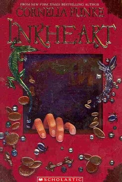 Inkheart (Paperback)
