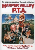 Harper Valley P.T.A. (DVD)