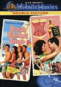 Beach Blanket Bingo/How To Stuff A Wild Bikini (DVD)