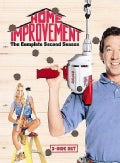 Home Improvement: Season 2 (DVD)