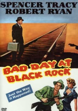 Bad Day at Black Rock (DVD)