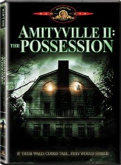 Amityville II: The Possession (DVD)