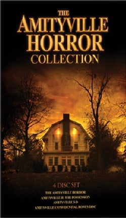 Amityville Horror (Special Edition) (DVD)