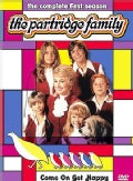 The Partridge Family: The Complete First Season (DVD)