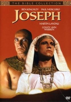The Bible Collection: Joseph (DVD)