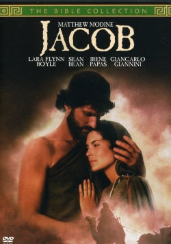 The Bible Collection: Jacob (DVD)