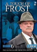A Touch of Frost Season 6 (DVD)