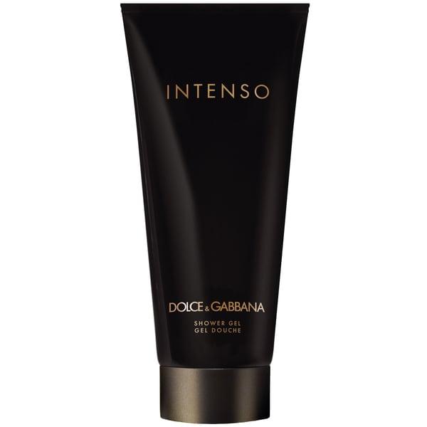 Dolce and Gabbana Intenso Men's 3.3-ounce Shower Gel 23198130