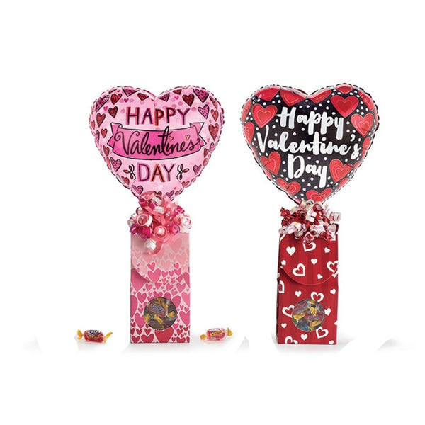 Valentine's Day Gift Candy Box