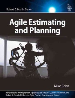 Agile Estimating And Planning (Paperback)