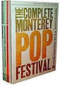 The Complete Monterey Pop Festival Box Set (DVD)