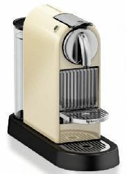Nespresso Citiz C110WH White Espresso Maker