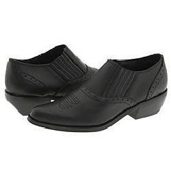 Steve Madden Patsii Black Leather Boots
