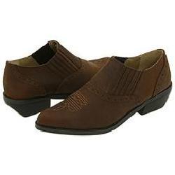 Steve Madden Patsii Tan Leather Boots