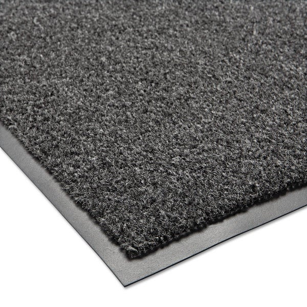 Crown Rely-On Olefin Indoor Wiper Mat 36 x 60 Charcoal 23234309