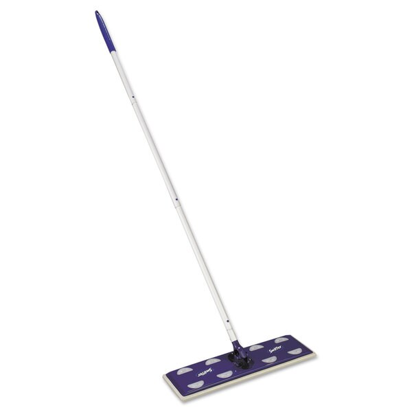 Swiffer Sweeper Mop Professional Max Sweeper 17-inch Wide Mop 23234623