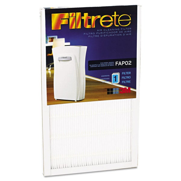 Filtrete Air Cleaning Filter 9-inch x 15-inch 23235170