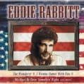 Eddie Rabbitt - All American Country
