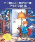 There Are Monsters Everywhere (Hardcover)