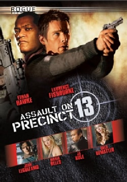 Assault On Precinct 13 (DVD)