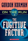 The Fugitive Factor (Paperback)