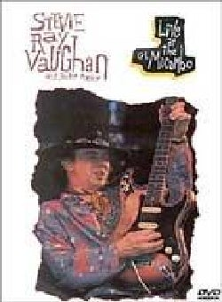 Live at the El Macambo 1983 (DVD)