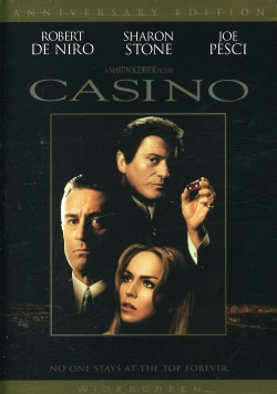 Casino 10th Anniversary Edition (DVD)