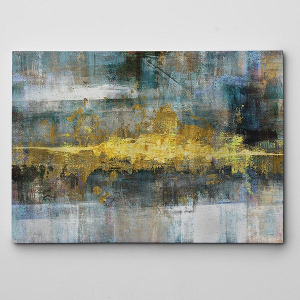 Frequency Canvas Wall Art 23298388
