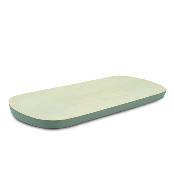 Steel Grey Serving Board 23299983
