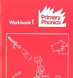Primary Phonics: Workbook 1 (Paperback)