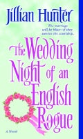 The Wedding Night Of An English Rogue (Paperback)