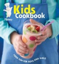 Pillsbury Kids Cookbook: Food Fun For Boys And Girls (Hardcover)