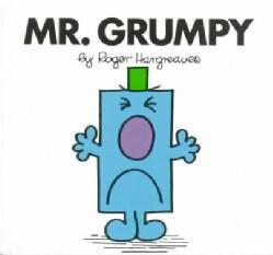 Mr. Grumpy (Paperback)