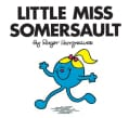 Little Miss Somersault (Paperback)