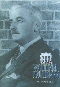 William Faulkner (Hardcover)