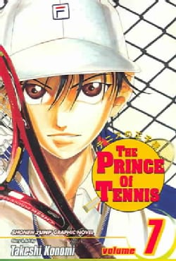 The Prince Of Tennis 7: St. Rudolph's Best (Paperback)