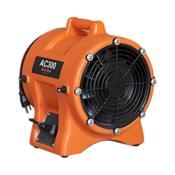 Astro Air  1/3 hp Stackable Canister Blower 23362714