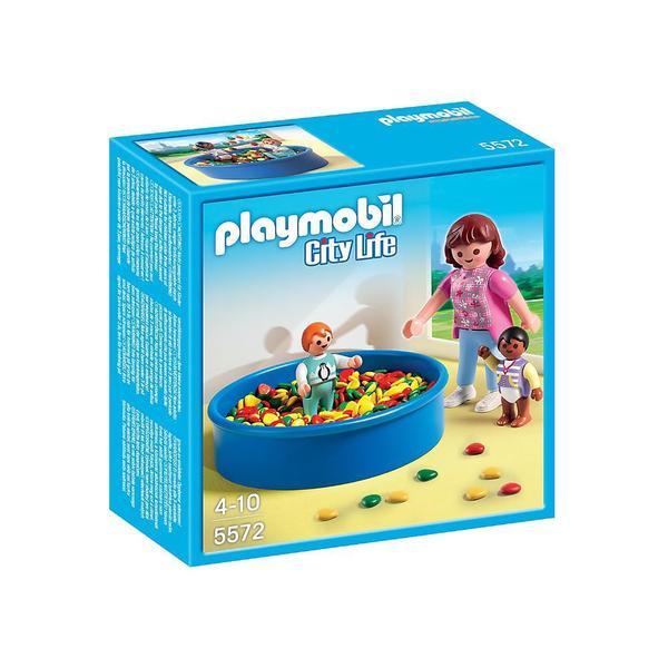 PlayMobil Ball Pit 23365343
