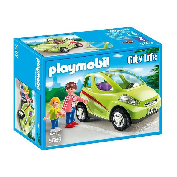 PlayMobil City Car Set 23365449