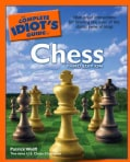 The Complete Idiot's Guide To Chess (Paperback)