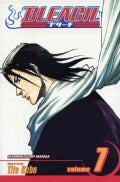 Bleach 7: The Broken Coda (Paperback)