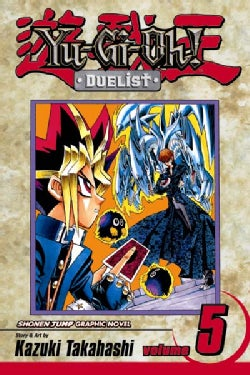 Yu-gi-oh!, Duelist 5: Blue-Eyes Ultimate Dragon (Paperback)