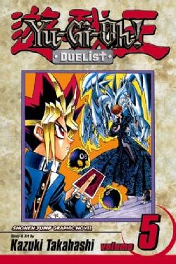 Yu-gi-oh!, Duelist 5: Blue-Eyes Ultimate Dragon (Paperback)