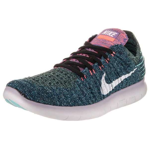 Nike Women's Free Run Flyknit Running Shoe 23373663
