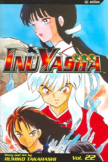 Inuyasha 22: Action Edition (Paperback)