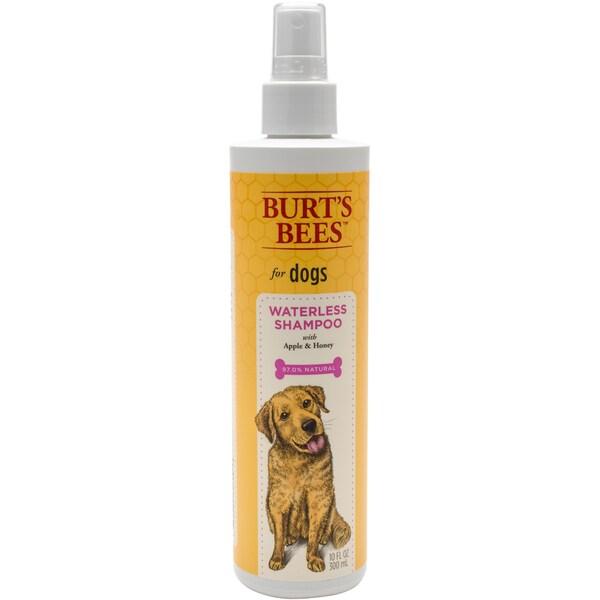 Burt S Bees Oatmeal Dog Shampoo Size  Fl Oz