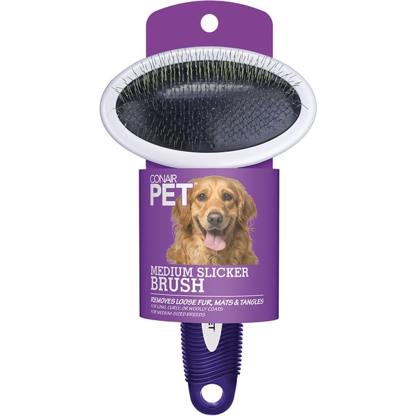 Conair Pet Slicker Medium Brush 23377081